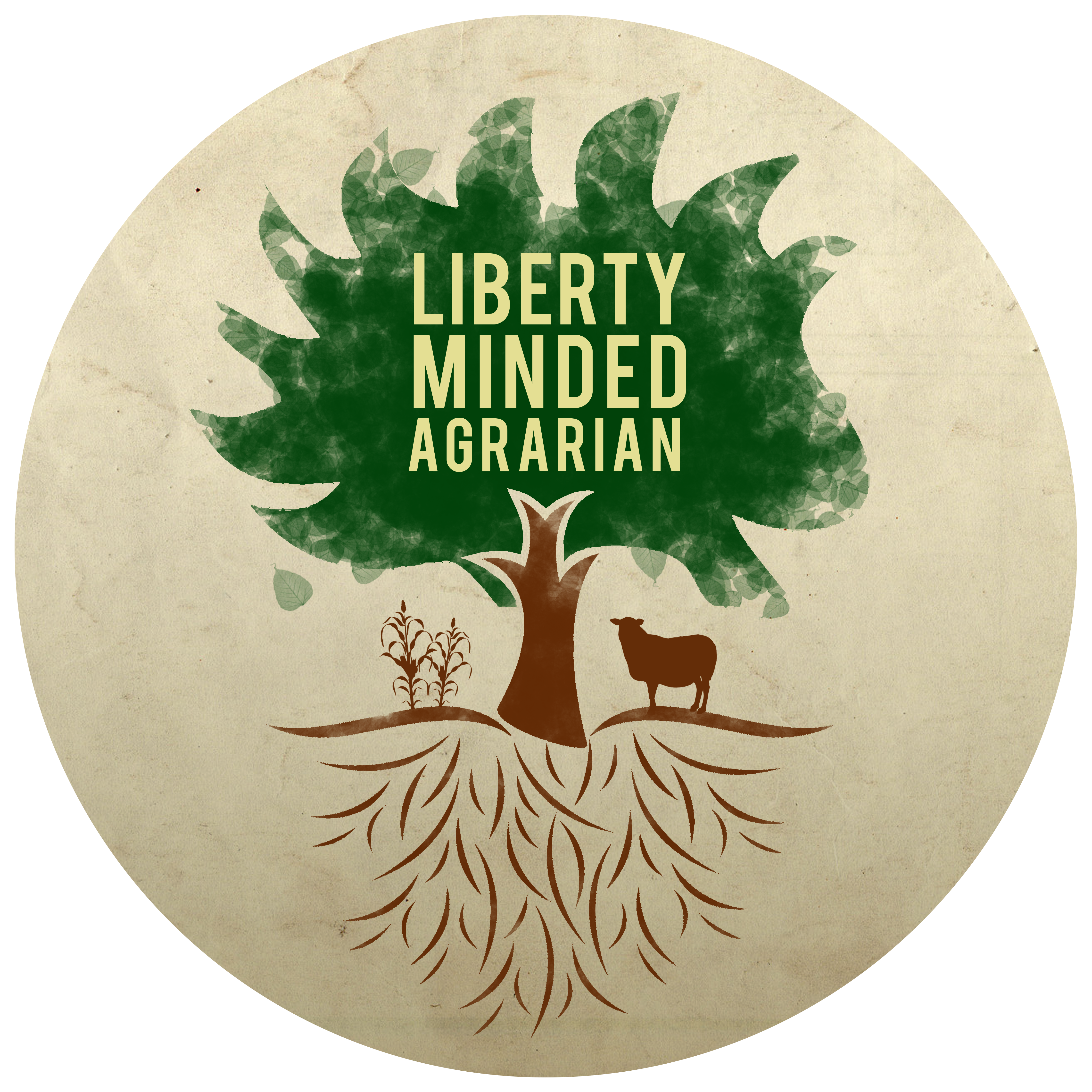 Liberty Minded Agrarian